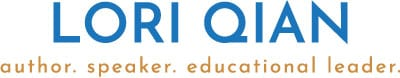Lori Qian Logo